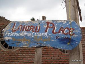 #60 Lahiru (Sign)