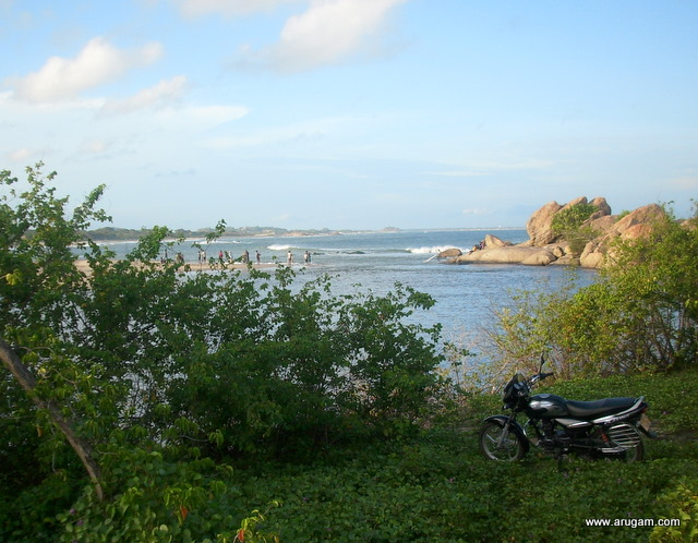 Panama Point