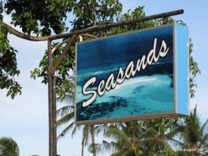 #0001 Seasands