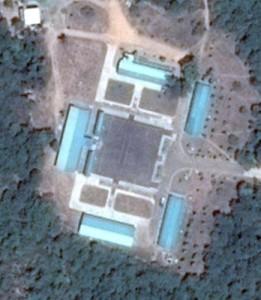 Google Earth View of the Peanut Farm Hotel project, Panama - AbaY