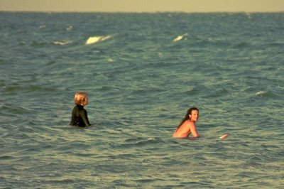 Surf at Arugam Bay