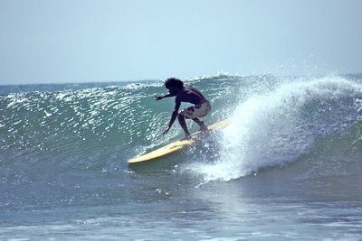 Surf at Arugam Bay