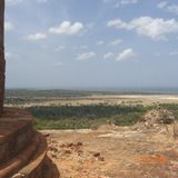 Yala Temple View
